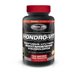 восстановление суставов Hondro-Vit Хондро-Вит