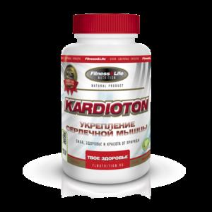 профилактика сердечно-сосудистых заболеваний Kardioton Кардиотон