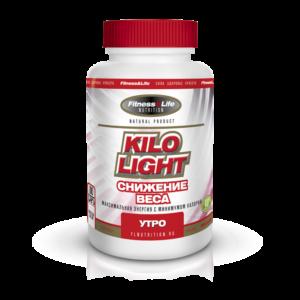 препараты для сжигания жира KILO-LIGHT утро (Кило-Лайт утро)