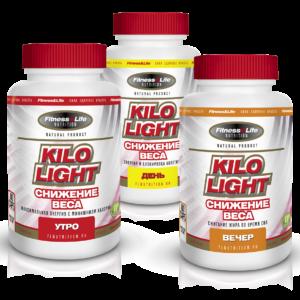 kilo-light (Набор)