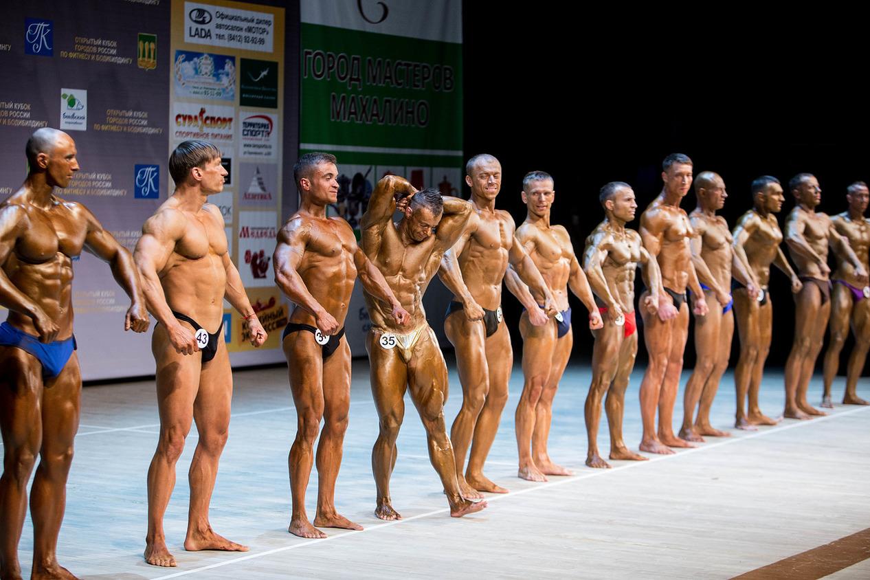 Триумф натурального культуризма! Героиня проекта «Культ Тела-2» примет участие в Чемпионате мира по фитнесу