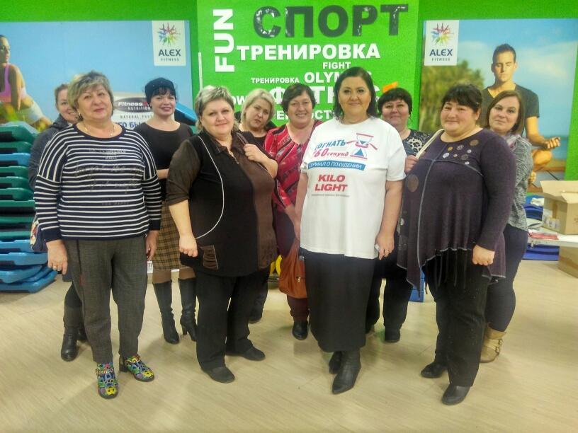 В Пензе прошел второй семинар Марины Богомоловой