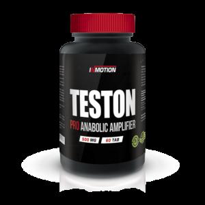 купить анаболики TestOn (ТестОн) - PRO ANABOLIC AMPLIFIER