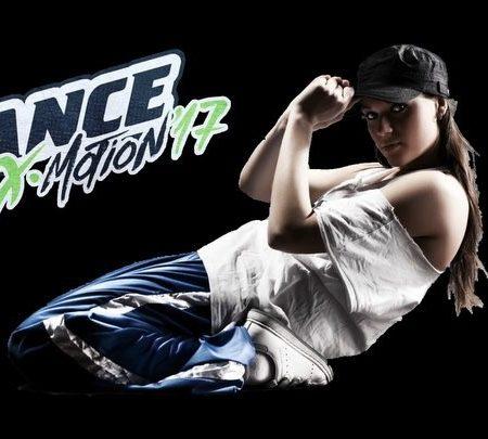 Dance X-Motion 2017: гости популярного танцевального фестиваля заинтересовались продукцией  Fitness &Life